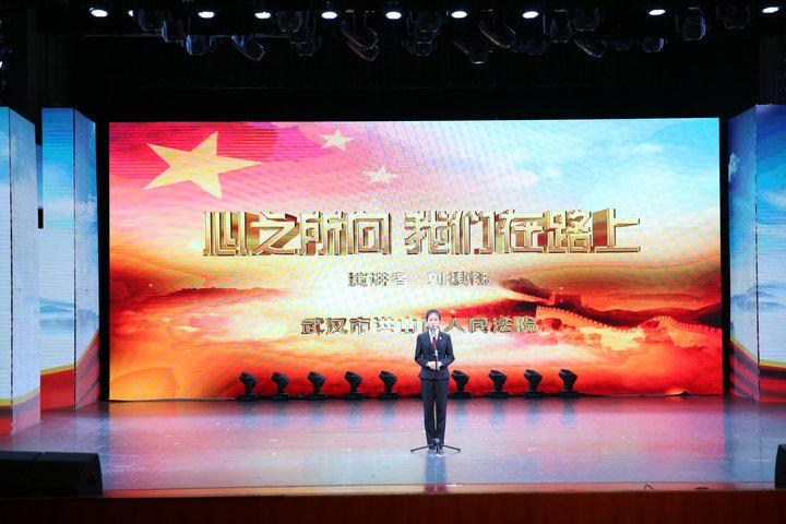 7月6日,民一庭法官助理刘祺钰获区直机关...